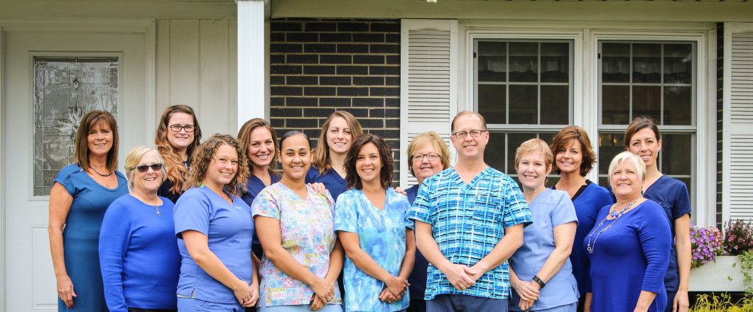 Gentle family dental care in Grand Rapids